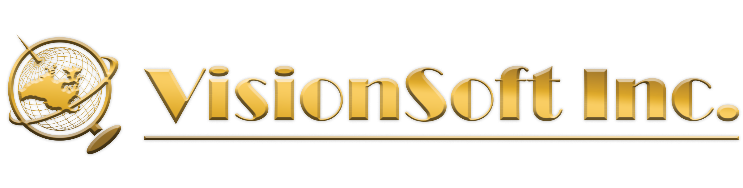 VisionSoft Inc